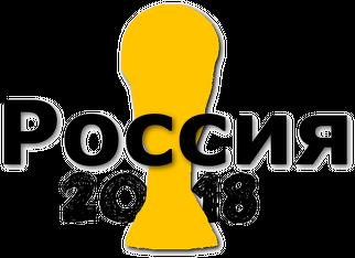 Rosja Mundial - 2018 bluza