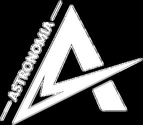 Astronomia - bluza damska suwak