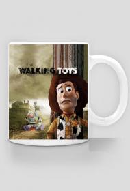 Walking Toys Kubek Full Print