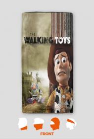 Walking Toys Komin Bandama Full Print