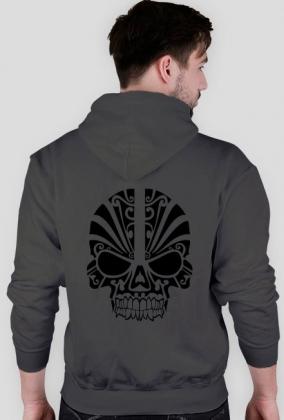 GEKK Tribal Skull