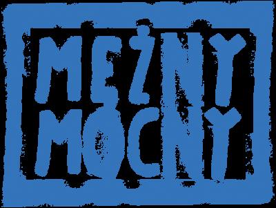 Bluza UNISEX MĘŻNY MOCNY