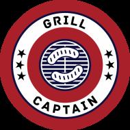 Grill Captain - Grill Majster | Mistrz grilla