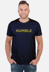 HUMBLE - śmieszna koszulka