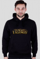Bluza z kapturem LEAGUE OF LEGENDS