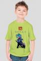 Koszulka DOTA 2 ZEUS