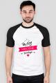 Koszulka MDS Miłosne Rewolucje