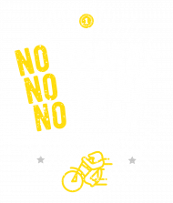 Koszulka - NO BRAKES NO GEARS NO FEAR