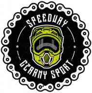 Kubek - SPEEDWAY / CZARNY SPORT
