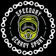 Poduszka - SPEEDWAY / CZARNY SPORT