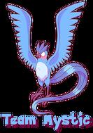 Kubek Pokemon - Team Mystic