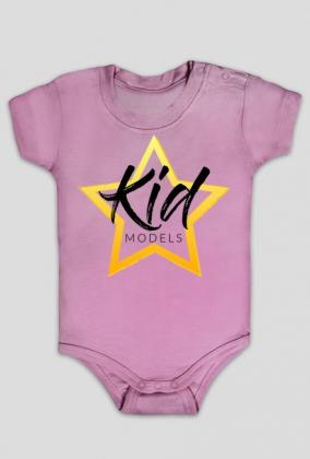 Dziecięce Body Kidmodels
