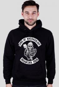 Sons of Archaeology Drawsko (hoodie)