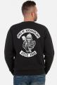 Sons of Archaeology Giecz (sweatshirt, back print)