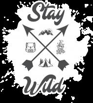 Bluza męska Stay Wild