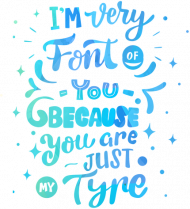 WO. Pad - Font of You - color - Graphic Designer