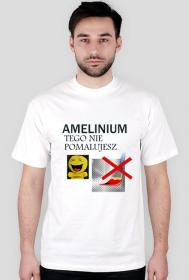 Amelinium - koszulka męska