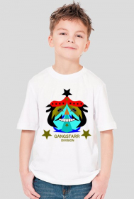 Gangstarr Division - koszulka chłopięca
