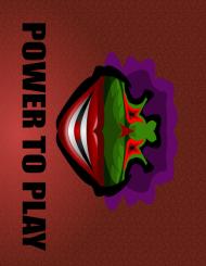 Joker - podkładka pod myszkę dla Graczy