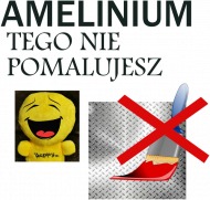 Amelinium - koszulka chłopięca