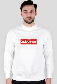 Supreme bluza