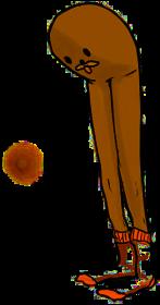 Przypinka Gondola