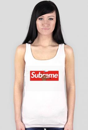 Damska Supreme