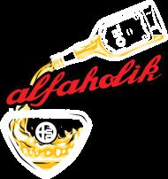ALFAHOLIK KOSZULKA MĘSKA