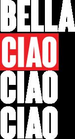 BELLA CIAO / KOSZULKA MĘSKA