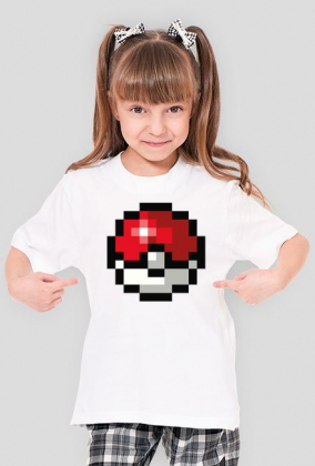 Pokeball Pixel art