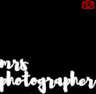"Torba ""Mrs Photographer"" (CZARNA)"