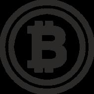 Bluza męska bez kaptura - Bitcoin Crypto