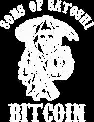 Bluza męska - Sons of Satoshi