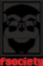 Kubek specjalnie na prezent dla informatyka programisty - FSOCIETY