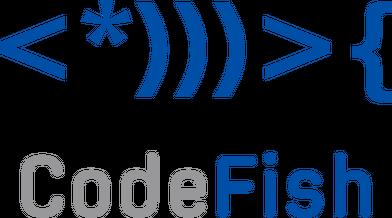 Koszulka prezent dla informatyka programisty na mikołajki pod choinkę, na urodziny  - CodeFish