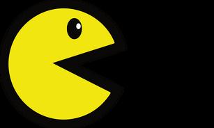 Kubek interesujący pomysł na praktyczny prezent dla chłopaka, dziewczyny programisty - Pacman C ++