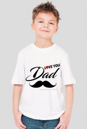 PiMpek-Art  - I love you Dad