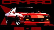 Camaro 82-92