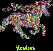 Flawless kolor - kubek
