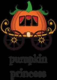 JESIENNY KUBEK - PUMPKIN PRINCESS