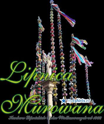 Lipnica Murowana, Lipnickie Palmy Wielkanoc