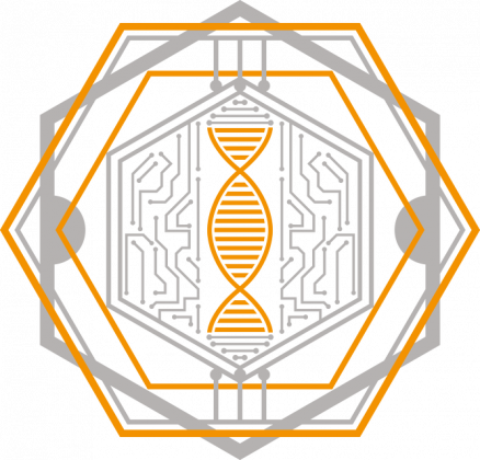 Cyber DNA Cyberpunk