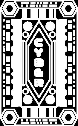 Cyber Design Industrial