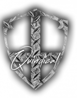 Czarny Design Metal Bez Kaptura (Logo Przód)