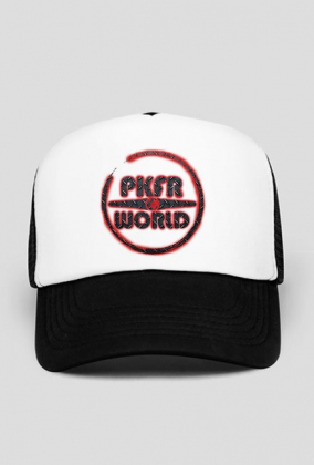 PKFR.WORLD parkour cap