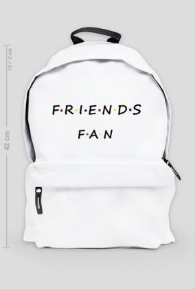 FRIENDS FAN backpack