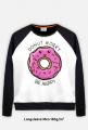 Donut worry lekka bluza męska