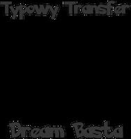 Typowy Transfer Kubek