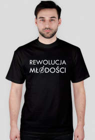 Rewolucja młodości