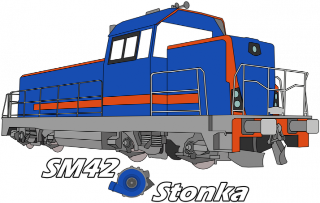 SM42 TurboStonka